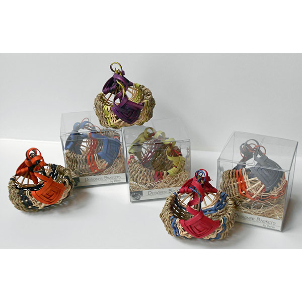Petit Grapevine Set - Assorted Colors